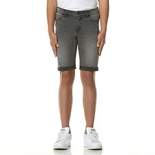 Image of Riders By Lee Outback Black SLIM-JIM SHORT OUTBACK BLACK