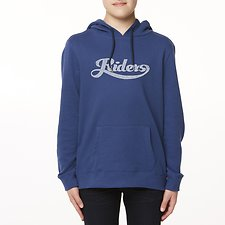 Image of Riders By Lee Marine Blue THE HOODIE // MARINE BLUE