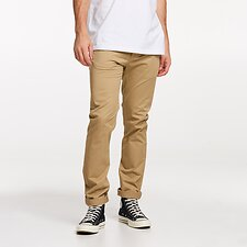 Image of Riders By Lee Stretch Light Camel STRETCH CHINO // LIGHT CAMEL