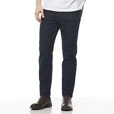 Image of Riders By Lee Flat Indigo CLASSIC STRAIGHT SLIM // FLAT INDIGO