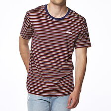 Image of Riders By Lee NEVADA STRIPE TRADEMARK TEE NEVADA STRIPE