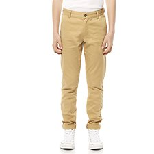 Image of Riders By Lee Camel CHILLER PANT // CAMEL