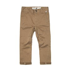 Picture of TWISTED CHILLER PANT // SAND DUNE