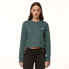 Image of Riders By Lee Sage SIGNATURE CROPPED // FLEECE SAGE