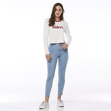 71cc0d5e Womens Denim | | Riders By Lee