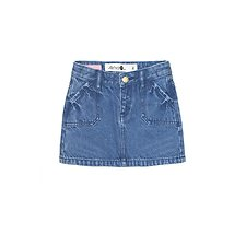 Picture of UTILITY SKIRT // SUNBLEACH